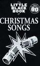 The-Little-Black-Book-of-Christmas-Songs-(Akkoorden-Boek)-(19x12cm)