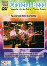 Grateful-Dead:-Legendary-Licks-Classic-Songs-(DVD)