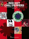 Guitar-Signature-Licks:-Red-Hot-Chili-Peppers:-(Book-CD)