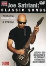 Joe-Satriani:-Classic-Songs-(2-DVD)