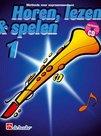 Horen-lezen-&-spelen-1-Sopraansaxofoon-(Bes)-(Boek-CD)
