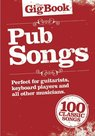 The-Gig-Book:-Pub-Songs-(Book)-(21x15cm)