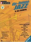Jazz-Play-Along:-Volume-51-Up-Tempo-Jazz-(Book-CD)