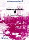 Programmavoorbeelden-Examen-A-(Hafabra)-(Boek)