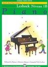 Alfreds-Basic-Piano-Library-Lesboek-Niveau-1B-(Boek-CD)