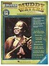 Blues-Play-Along-Volume-14:-Muddy-Waters-(Book-CD)-(C-Bes-Es-instrumenten)