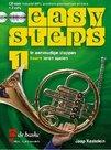 Easy-Steps-1-Hoorn-(F)-(Boek-2-CD-DVD)