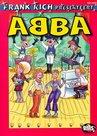 Frank-Rich-Presenteert:-Abba-Piano-Zang-Gitaar--(Boek)