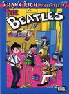 Frank-Rich-Presenteert:-The-Beatles-Piano-Zang-Gitaar-(Boek)