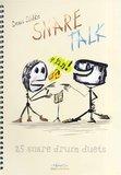 Denis Stilke: Snare Talk - 25 Snare Drum Duets (Book)_4