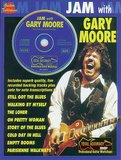 Jam With Gary Moore (Book/CD)_4