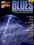 Easy Guitar Play-Along Volume 7: Blues Songs For Beginners (Book/CD)_4