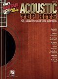 Easy Guitar Play-Along Volume 2: Acoustic Top Hits (Book/CD)_4