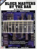 Toby Wine: Blues Masters By The Bar (Book/CD)_4