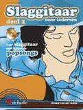 Slaggitaar Voor Iedereen 1, Leer slaggitaar met bekende popsongs (Boek/CD)_4