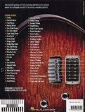 Hal Leonard Guitar Method: Guitar Techniques (Book/CD)_4