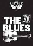 The Little Black Songbook: Blues (Akkoorden Boek) (19x12cm)_4