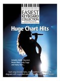 Easiest Keyboard Collection: Huge Chart Hits (Boek)_4
