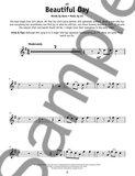 Really Easy Clarinet: Chart Hits (Book/CD)_4