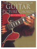 Encyclopedia Of Guitar Picture Chords In Colour (Book)_4