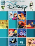 Contemporary Disney - Easy Guitar (Book)_4
