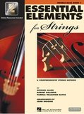 Essential Elements for Strings Book 1 (Contrabas) (Book/Online Audio)_4