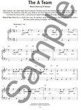 Really Easy Piano: Ed Sheeran (Book)_4
