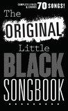 The Little Black Songbook: The Original Little Black Songbook  (Akkoorden Boek) (19x12cm)_4