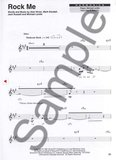 Hal Leonard Harmonica Playalong Volume 1: Popular Hits (Book/CD)_4