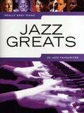 Really Easy Piano: Jazz Greats (Book)_4