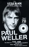 The Little Black Songbook: Paul Weller (Akkoorden Boek) (19x12cm)_4