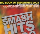 Big Book Of Smash Hits 2002 - Piano/Vocal/Guitar (Book)_4