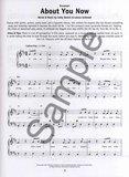 Really Easy Piano: No.1 Hits (Book)_4
