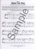 Really Easy Piano Collection: 50 Great Songs (Book)_4