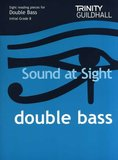 Sound At Sight: Sight Reading Pieces for Double Bass (Initial - Grades 8) (Book)_4