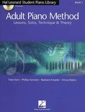 Hal Leonard Piano Method: Book 1 - Lessons, Solos, Technique & Theory (Book/2 CD)_4