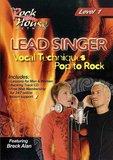 Lead Singer Vocal Techniques - Pop To Rock - Level 1 (DVD/CD)_4
