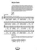 Ken Perlman: Melodic Clawhammer Banjo (Book/CD)_4