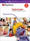 Play Music Together (Book/DVD)_4