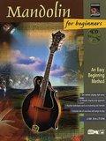 Jim Dalton: Mandolin For Beginners (Book/CD)_4