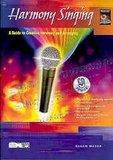 Harmony Singing (Book/CD)_4