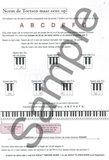 Alfred's Piano Methode Voor Volwassen Beginners 1 (Boek)_4