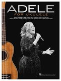 Adele For Ukulele (Book)_4