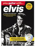 Play Guitar With... Elvis (Book/CD)_4