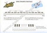 Hal Leonard Pianomethode, Lesboek Deel 1 (Boek)_4