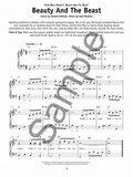 Really Easy Piano: Disney (Book)_4