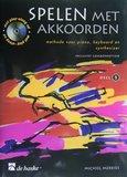 Spelen Met Akkoorden 1 (Boek/CD)_4
