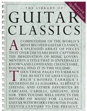 The Library Of Guitar Classics (Boek)_4
