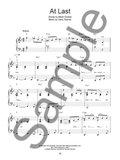 Timeless Songs For Easy Piano (Boek)_4