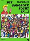 Frank Rich: Dit Songboek Zocht Ik...! Deel 9 (Boek)_4